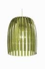 1 x JOSEPHINE LAMPE - GRÜN (PENDELLEUCHTE) - KOZIOL