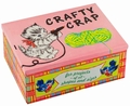 BLECHBOX CRAFTY CRAP - GROSS