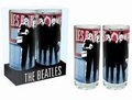 Gl�ser 2er Pack - Beatles (les beatles)