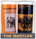 1 x GLSER 2ER PACK - BEATLES (HELP! ORANGE)