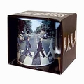1 x TASSE BEATLES - ABBEY ROAD