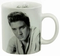 1 x TASSE - ELVIS PRESLEY (SHIRT)