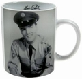 1 x TASSE - ELVIS PRESLEY (UNIFORM)