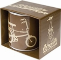 1 x TASSE - RALEIGH CHOPPER (BROWN)