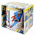 8 x TASSE - SUPERMAN COMIC