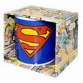 3 x TASSE - SUPERMAN