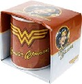 3 x TASSE - WONDER WOMAN (LOGO)