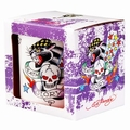 TASSE - ED HARDY - DEATH OR GLORY