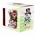 TASSE - ED HARDY - LUCKY NEW YORK CITY