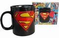 3 x RIESEN TASSE SUPERMAN