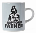 x MINI TASSE - STAR WARS  - I AM YOUR FATHER
