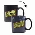 Star Wars Thermoeffekt Tasse The Empire Strikes Back