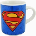 Superman MINI Tasse - Logo