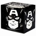 Tasse - Captain America - Portrait
