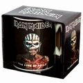 Tasse - Iron Maiden (The Book of Souls)