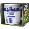 1 x TASSE - STAR WARS - R2-D2