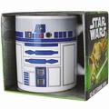1 x TASSE - STAR WARS - R2-D2