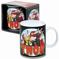 The Mighty Thor Tasse Marvel