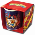 3 x TASSE - WONDER WOMAN (POW)