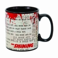 1 x THE SHINING THERMOEFFEKTTASSE XL