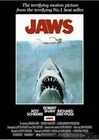 1 x JAWS - DER WEISSE HAI