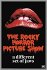 3 x THE ROCKY HORROR PICTURE SHOW
