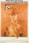 5 x INDIANA JONES - RAIDERS OF THE LOST ARK - POSTER