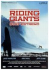 1 x RIDING GIANTS POSTER
