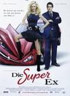 1 x DIE SUPER-EX