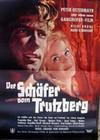 Der Schäfer am Trutzberg  -  Poster  -  Filmplakat