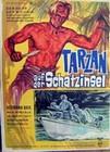 Tarzan auf der Schatzinsel