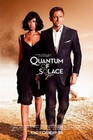 2 x JAMES BOND: QUANTUM OF SOLACE - POSTER