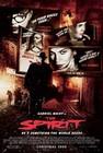 The Spirit: Gabriel Macht is the Spirit - poster