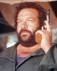 BUD SPENCER - POSTER