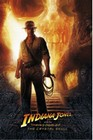 1 x INDIANA JONES - KINGDOM OF THE CRYSTAL SKULL - POSTER