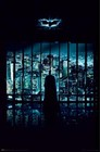 1 x BATMAN - THE DARK KNIGHT - POSTER