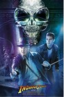 Indiana Jones - Kingdom of the Crystal Skull - Poster