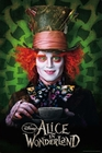 2 x ALICE IN WONDERLAND - POSTER
