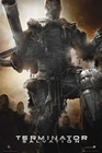 1 x TERMINATOR SALVATION - POSTER