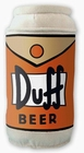 1 x DIE SIMPSONS - DUFF BEER KISSEN