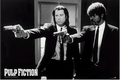 9 x PULP FICTION - POSTER