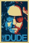 1 x THE BIG LEBOWSKI - POSTER