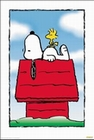 Peanuts Snoopy - Poster