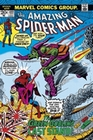 Spiderman Marvel Comic Enemies - Poster