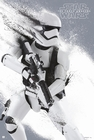 2 x STAR WARS: EPISODE 7 POSTER STORMTROOPER