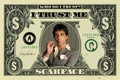 Scarface Dollarschein (Who do I Trust?)