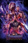 2 x AVENGERS: ENDGAME POSTER ONE SHEET
