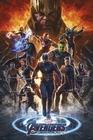 Avengers: Endgame Poster Heroes Battle