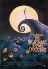 2 x NIGHTMARE BEFORE CHRISTMAS
