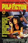4 x PULP FICTION